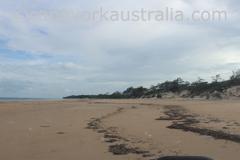 five beaches kilbie drive