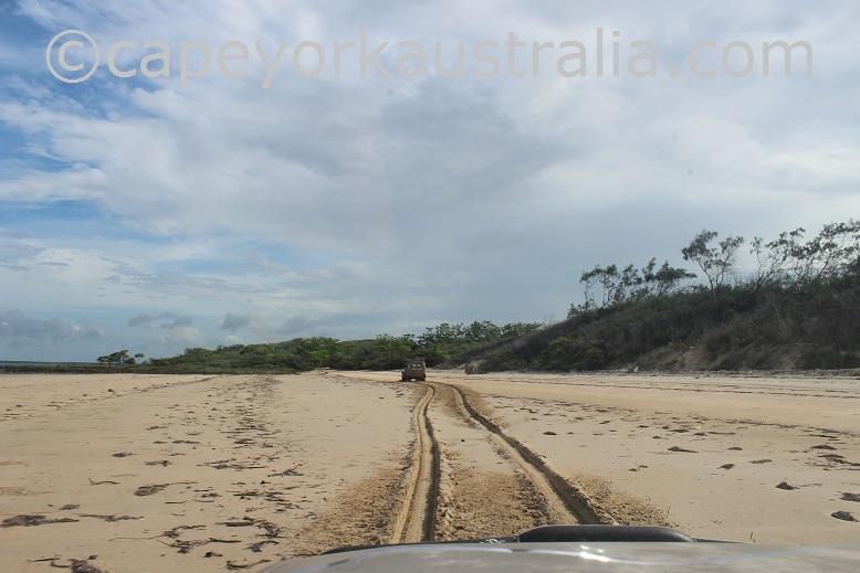 five beaches narau drive