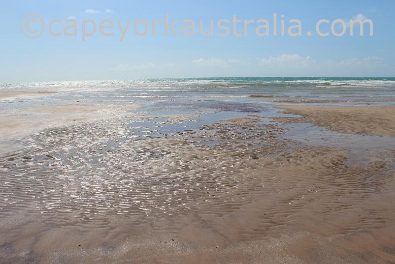 five beaches narau views
