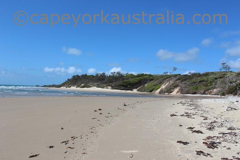 five beaches narau walk to chandagoo point