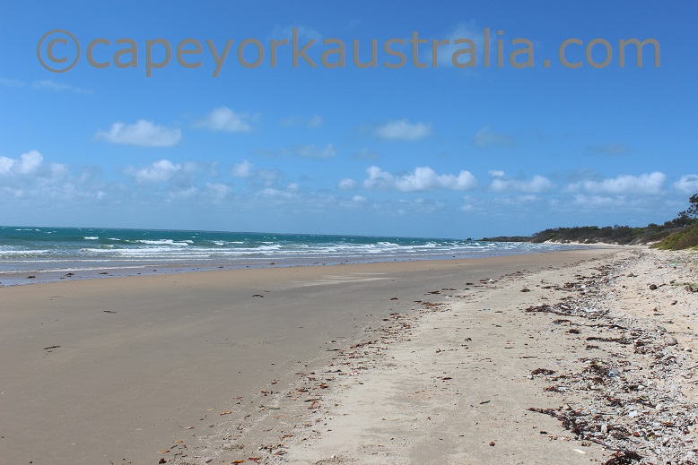 five beaches narau walk