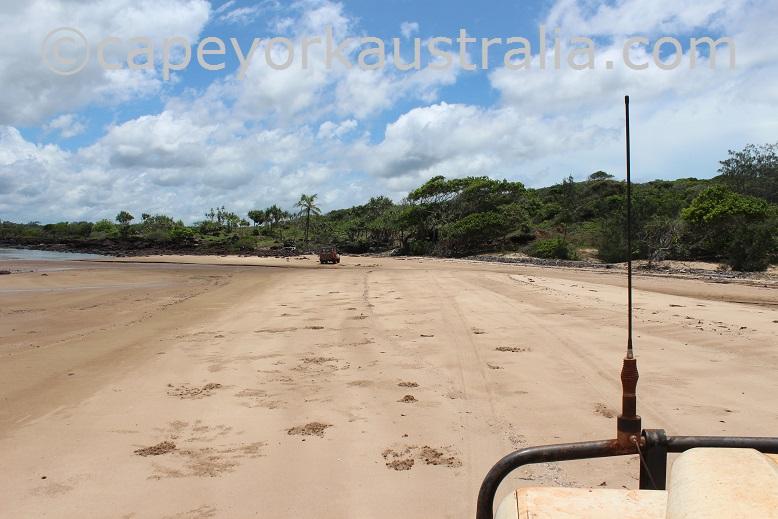 five beaches saldangoo drive