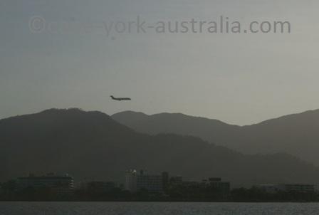 flight to cairns australia