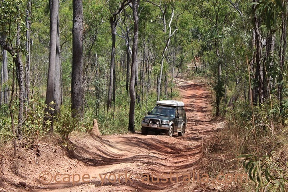frenchmans track road