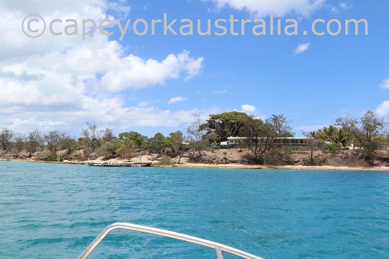 friday island torres strait