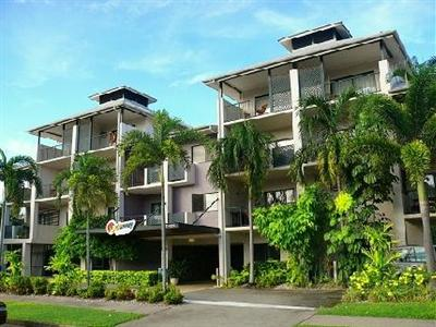 getaways on grafton apartments cairns