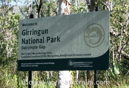 girringun national park