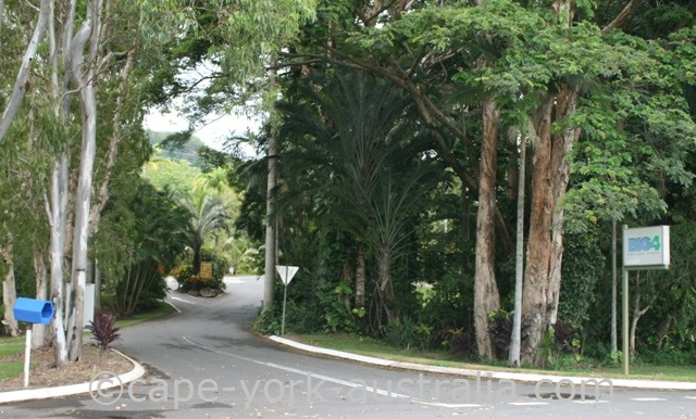 glengarry holiday park port douglas