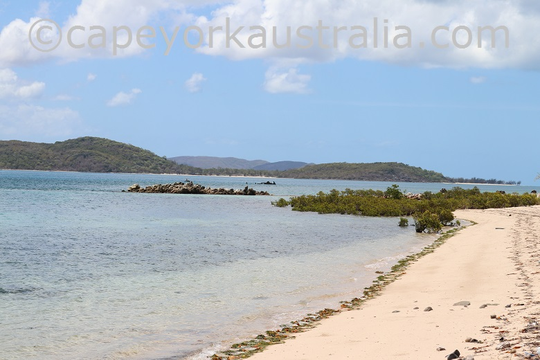 goods island boat ramp