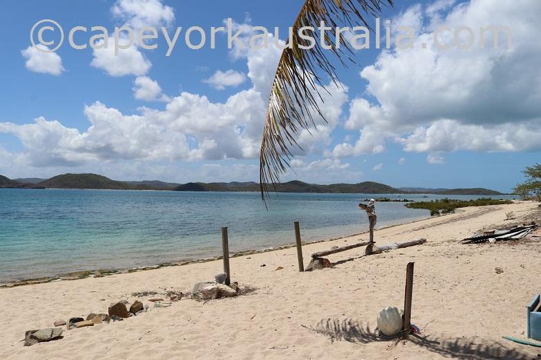 goods island southern beach