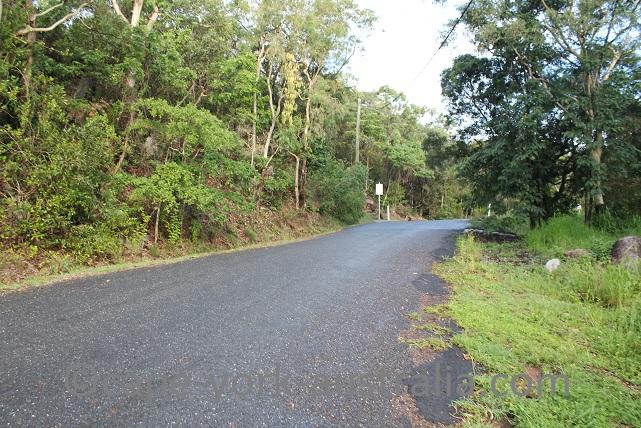 grassy hill walk steeper