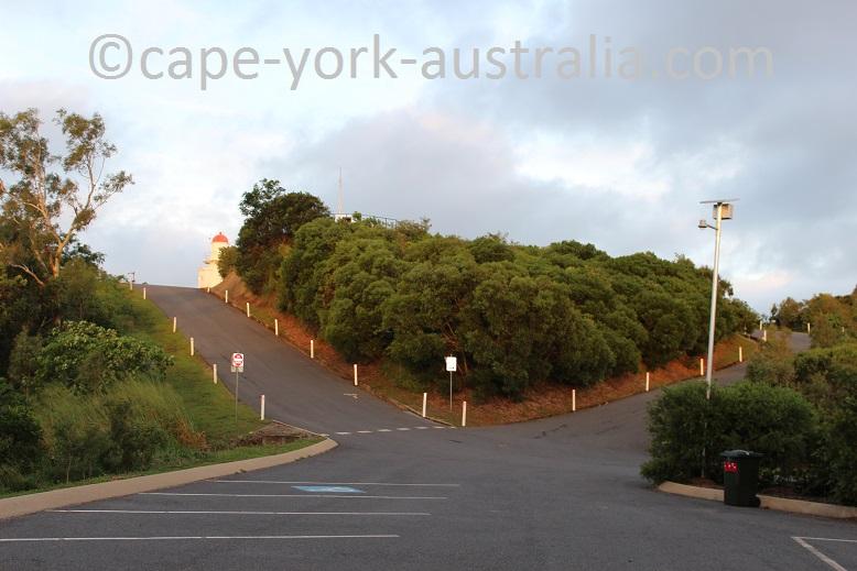 grassy hill walk top