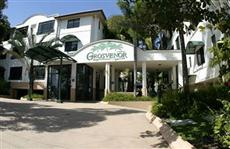 grosvenor apartments cairns