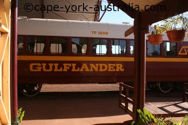 gulflander train