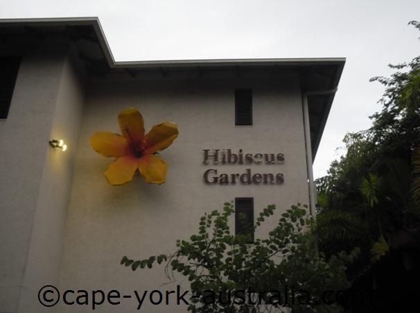 hibiscus gardens port douglas