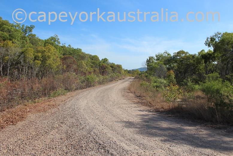 horn island wasaga road