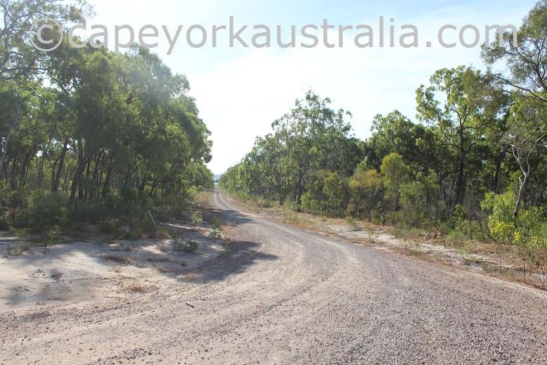 horn island wasaga roads