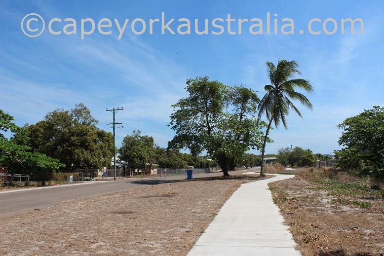 horn island wasaga street