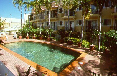 il palazzo boutique apartment hotel cairns
