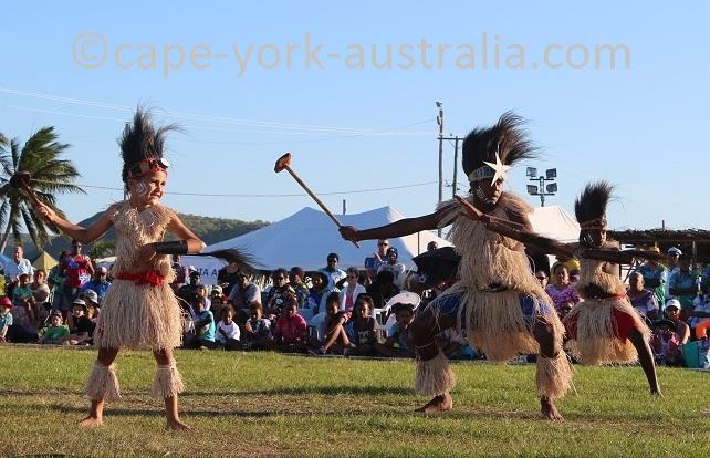 indigenous festivals