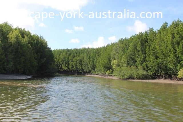 jackey jackey side creek