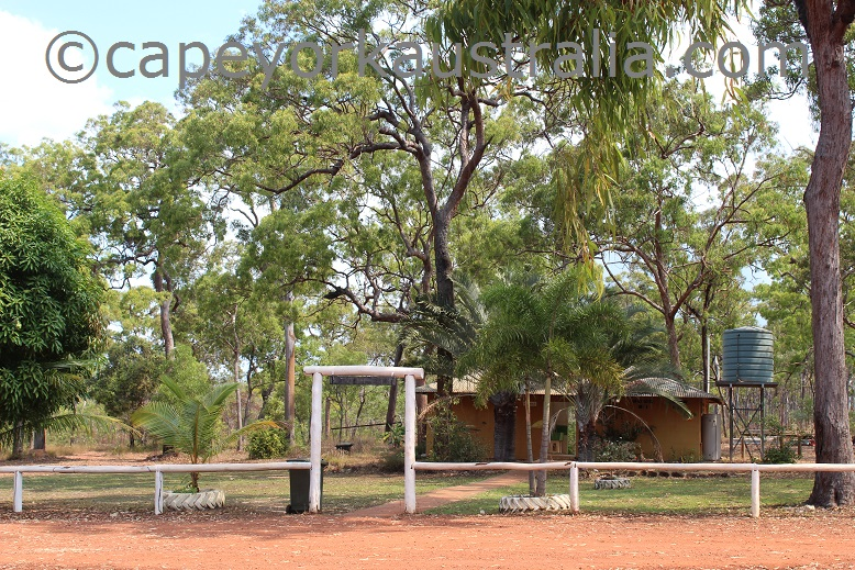jardine ferry camping ground