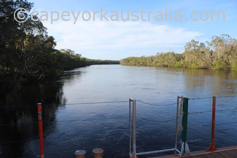 jardine ferry river views