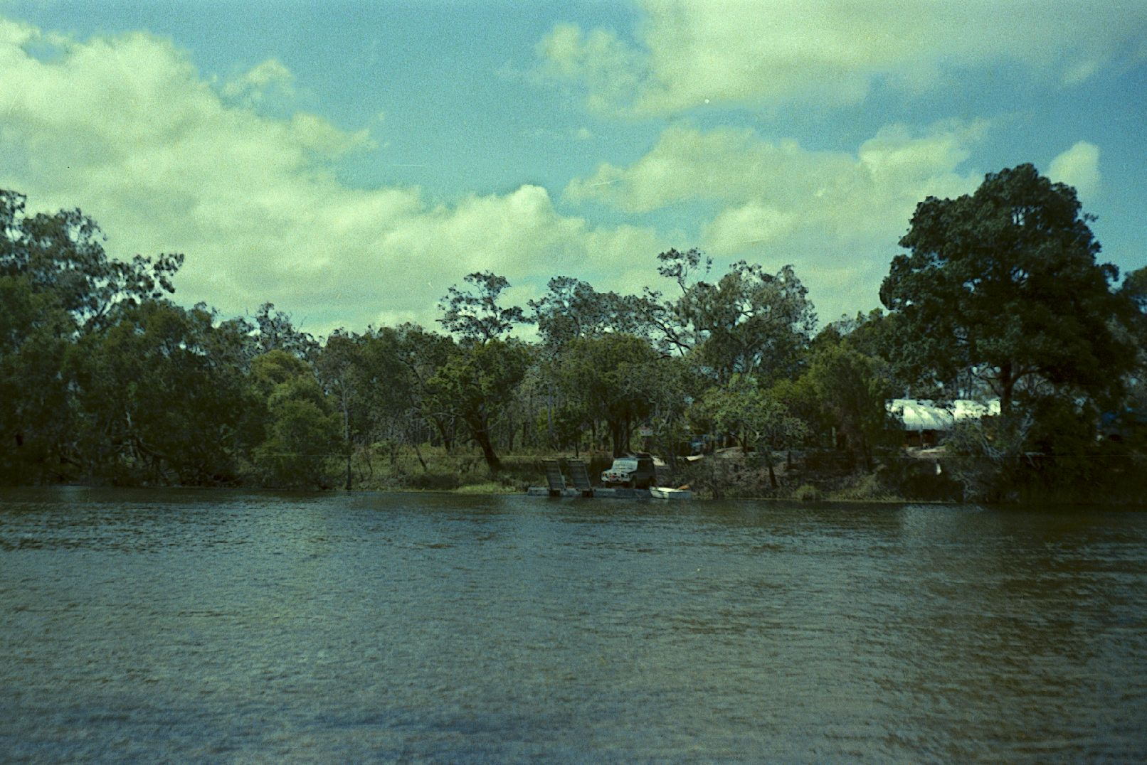 jardine river crossing 1986