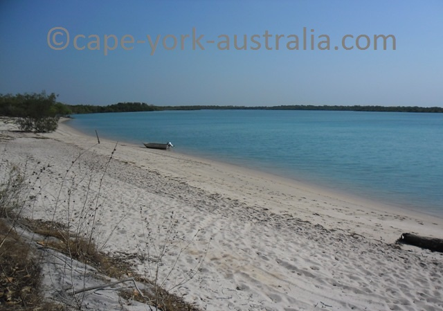 jardine river mouth