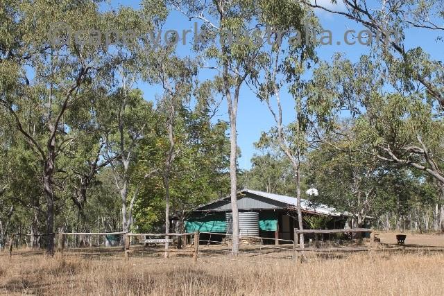 jowalbinna camping