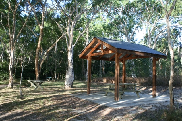 keatings lagoon picnic shelter