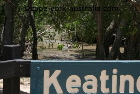 keatings lagoon