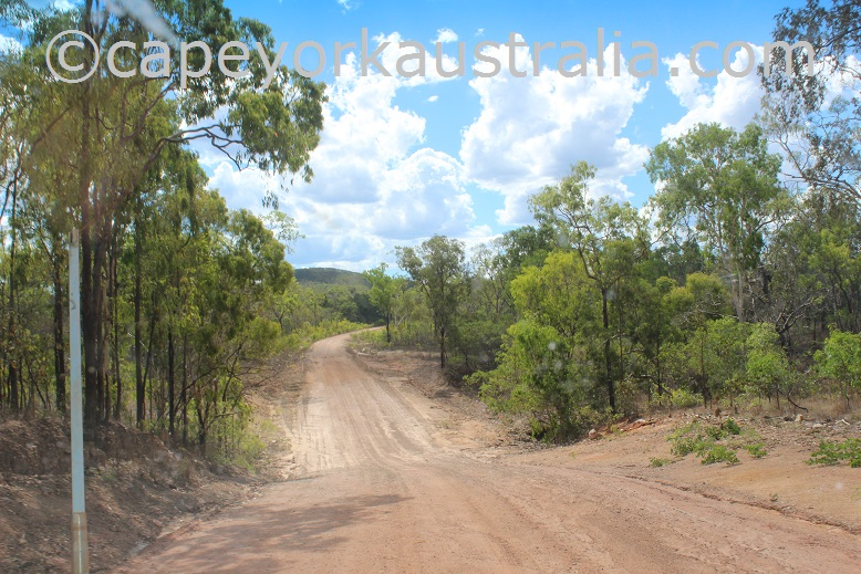 kendall river road crystal vale turnoff