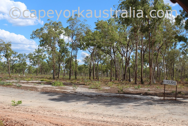 kendall river road holroyd