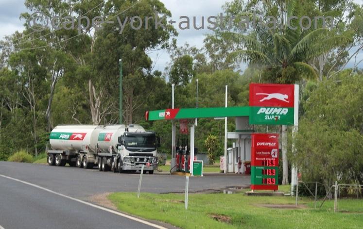 kennedy highway february 2016