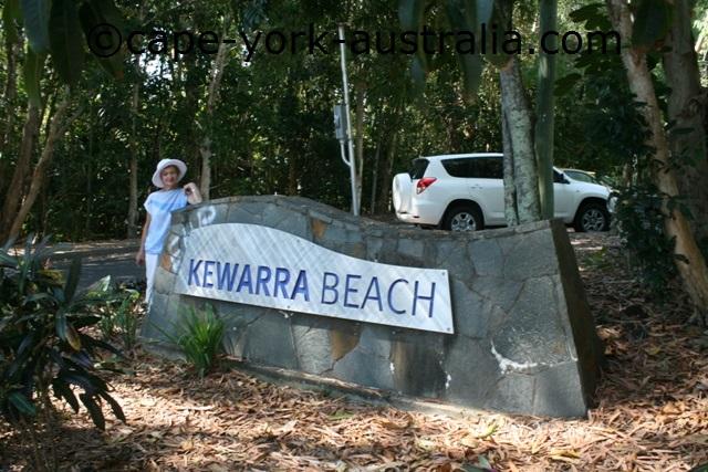 kewarra beach australia