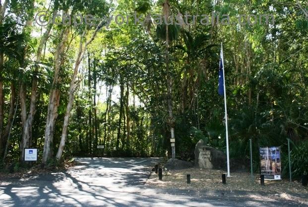 kewarra beach resort cairns