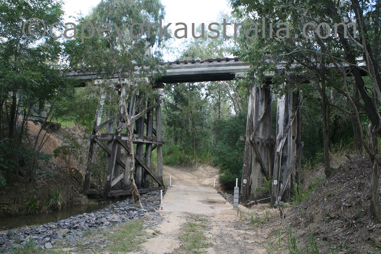 koah railway bridge