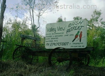 kuranda area hotels