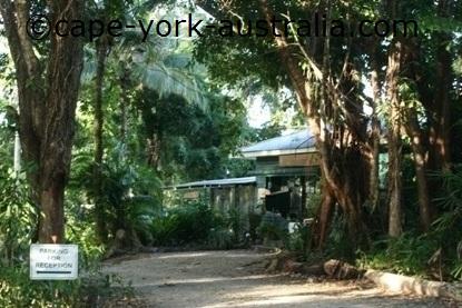 kuranda caravan park