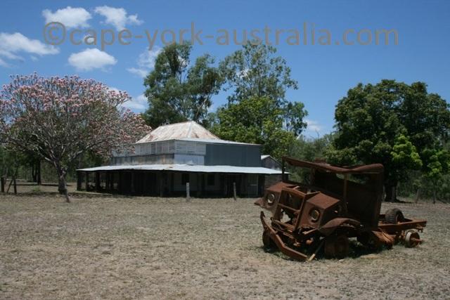 lakefield old laura homestead