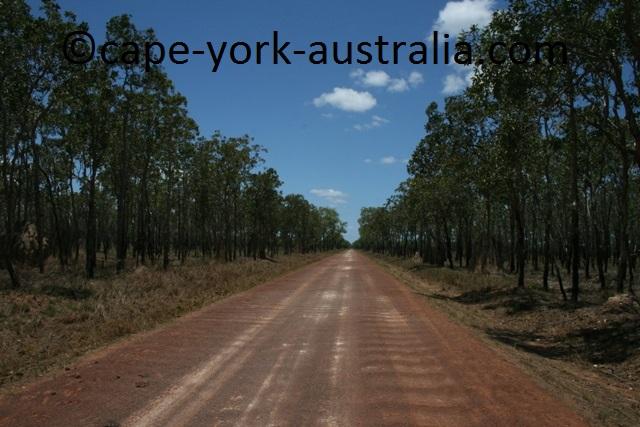 lakefield road