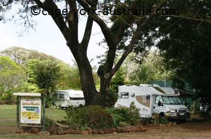 lakeland camping