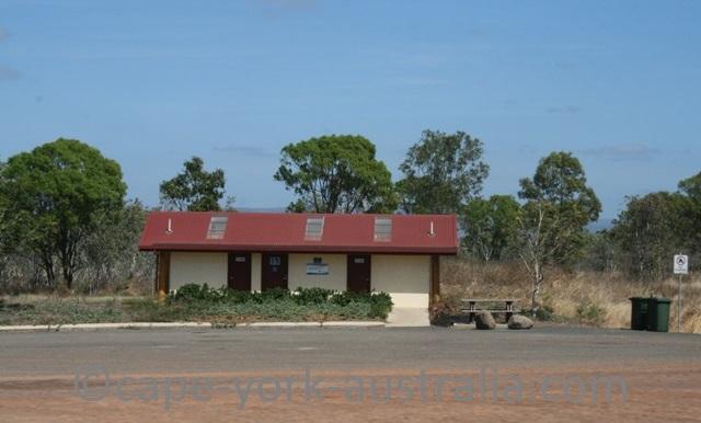 lakeland rest stop