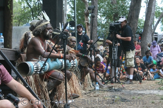 lockhart river singers