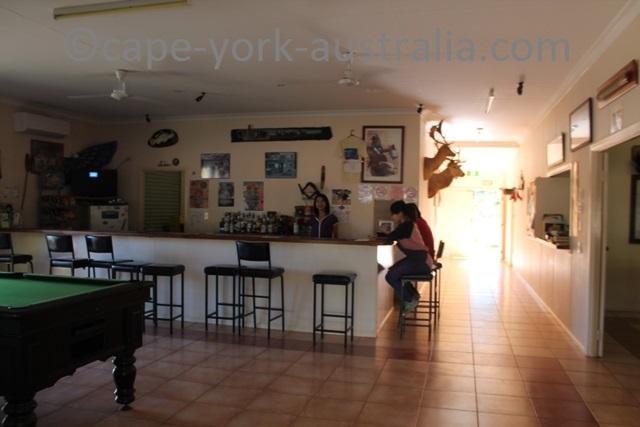 quinkan hotel