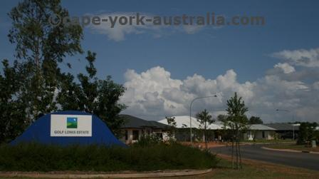 live in weipa