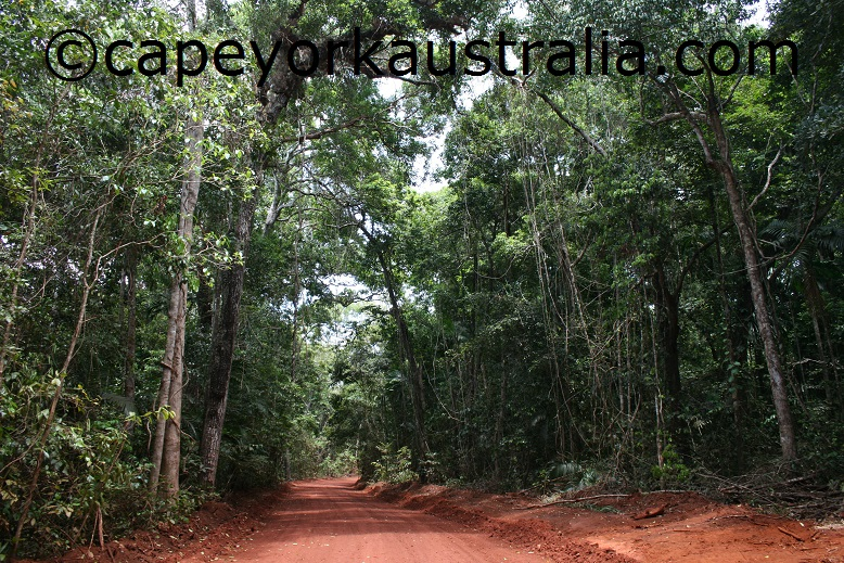 lockerbie scrub cape york