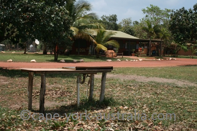 loyalty beach camping ground