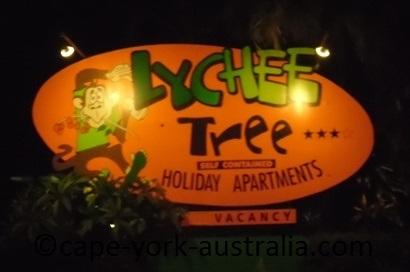 lychee tree apartments port douglas
